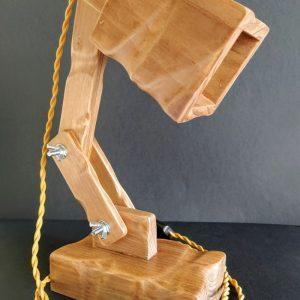 Flexo rústico madera reciclada de palet